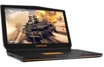 "Alienware 17"" Gaming Laptop + Controller"