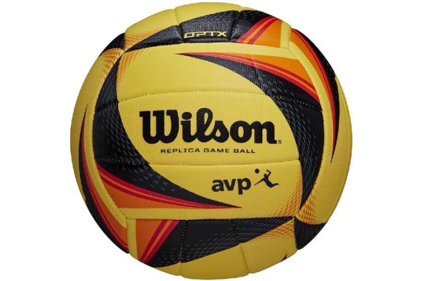 best wilson volleyball