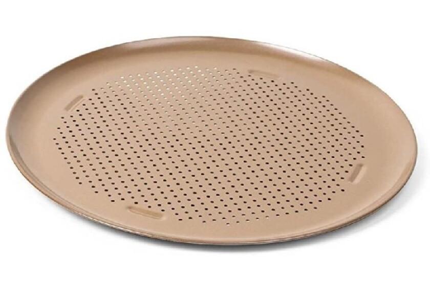 best nonstick pizza pan