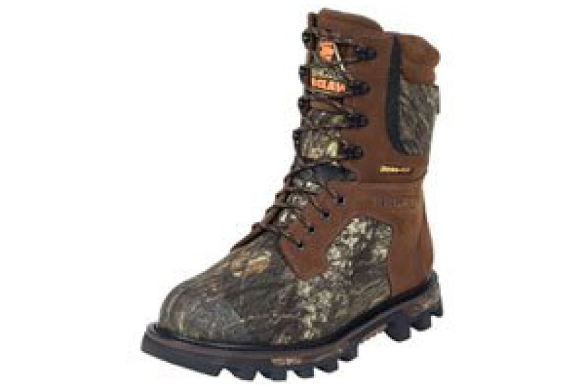"Rocky Men's 9"" BearClaw 3D Insulated GORE-TEX Hunting Boot"