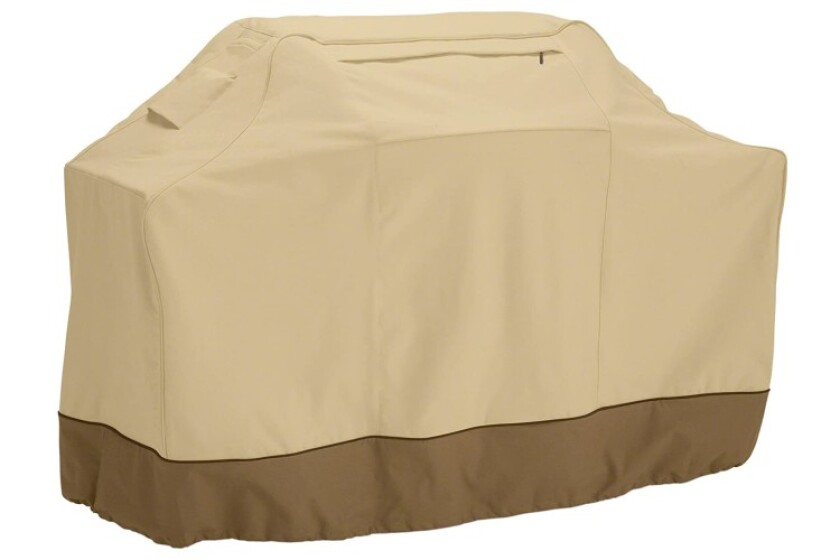 best Classic Veranda Cart BBQ Cover