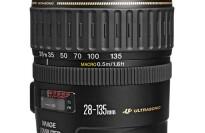 Canon 28-135mm IS USM EF Lens
