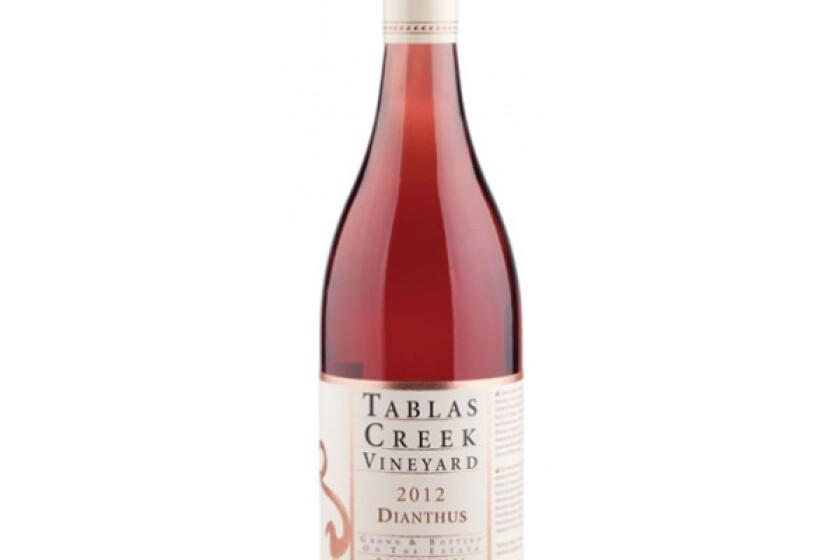 Tablas Creek Dianthus '12