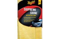 best supreme shine microfiber cloth