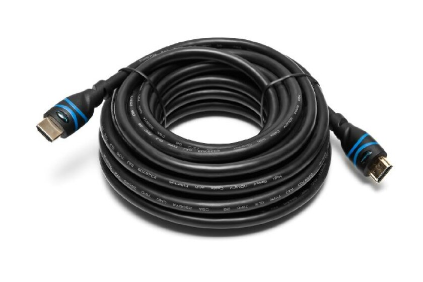 BlueRigger High Speed HDMI Cable