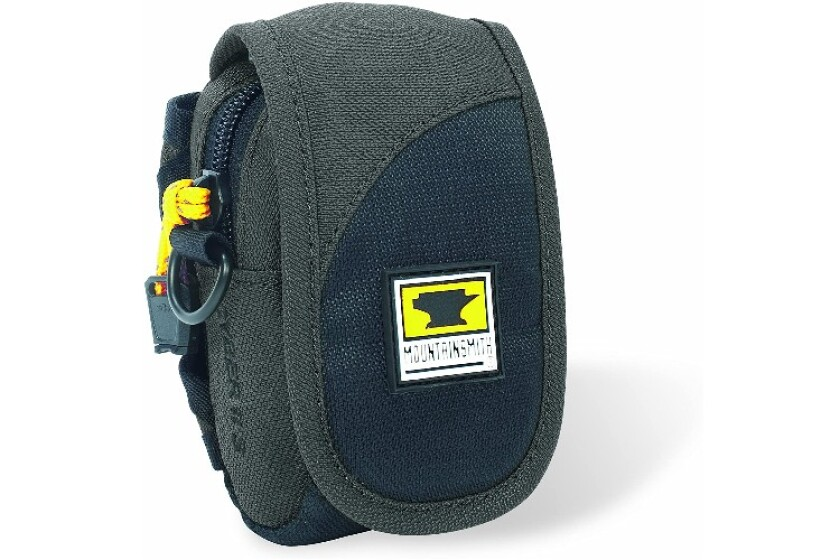 best Mountainsmith Cyber II Recycled Camera Bag