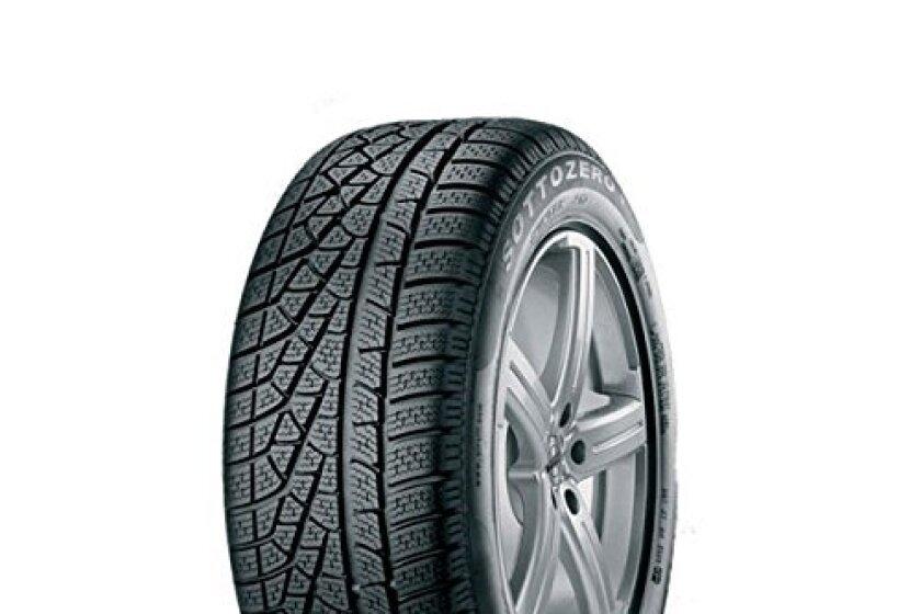 Pirelli冬季Sottozero 3冬季轮胎