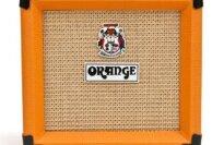 Orange Amplifiers PPC Series Closed-Back Guitar Speaker Cabinet - PPC108