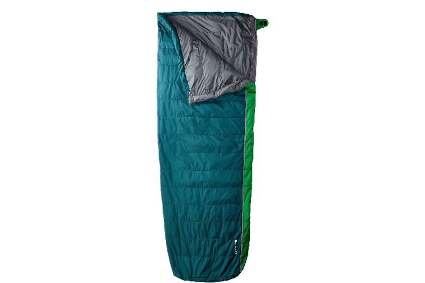 best Mountain Hardwear Down Flip 35 / 50F Sleeping Bag