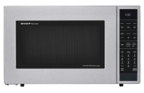 best sharp microwave oven