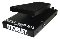 Morley PVO PLUS Optical Volume Pedal