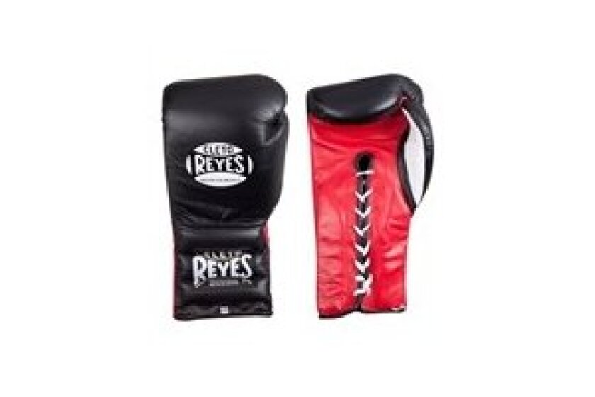 Cleto Reyes Boxing Training Gloves