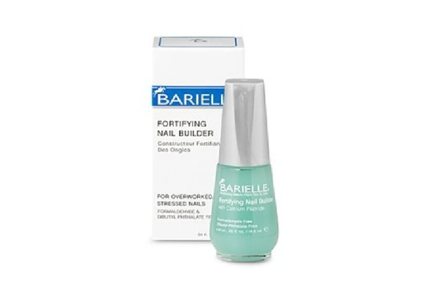 best Barielle Fortifying Nail Builder