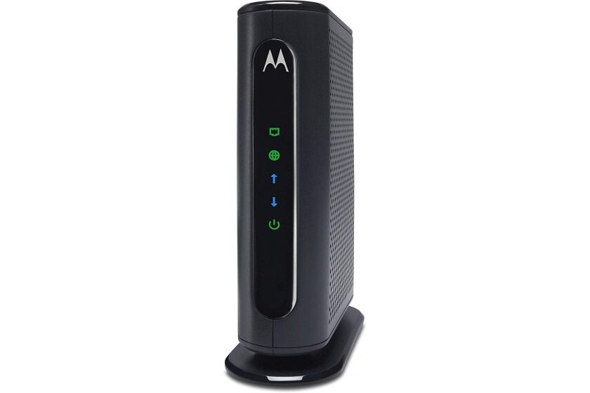 Motorola SURFboard DOCSIS 3.0 High-Speed Cable Modem