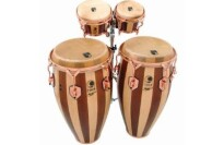 Toca Traditional Series Bongo Drums
