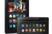 Amazon Kindle Fire HDX 8.9 Tablet
