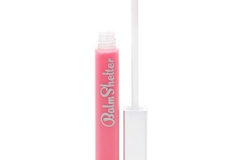 The Balm BalmShelter Lip Gloss