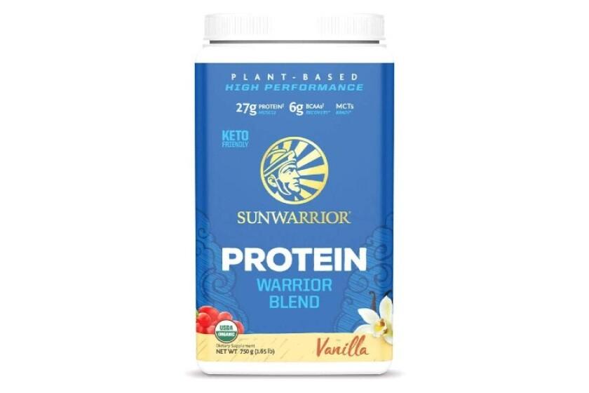 best blend protein powder
