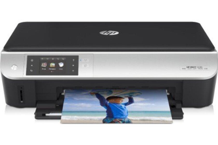 HP Envy 5530 Inkjet Multifunction Printer