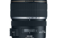 Canon 17-55mm EF-S IS USM Lens