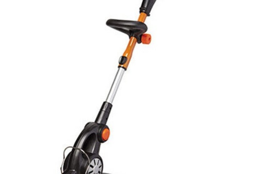 Remington 14-Inch 5.5 Amp Electric 2-in-1 Straight Shaft Trimmer & Edger - RM115ST