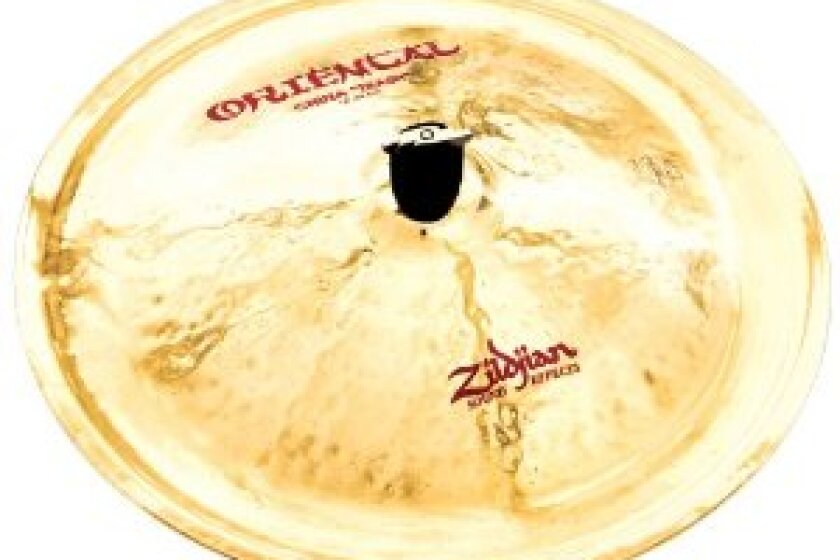 Zildjian FX Oriental China Trash Cymbal 18""