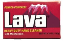 Lava Heavy Duty Hand Cleaner Bar