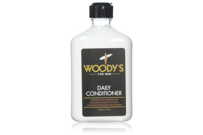 best Woody's Daily Conditioner for Men