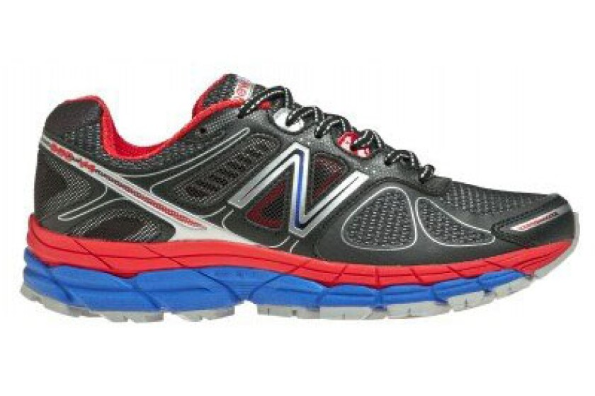 New Balance Men's Trail 860v4 Shoes