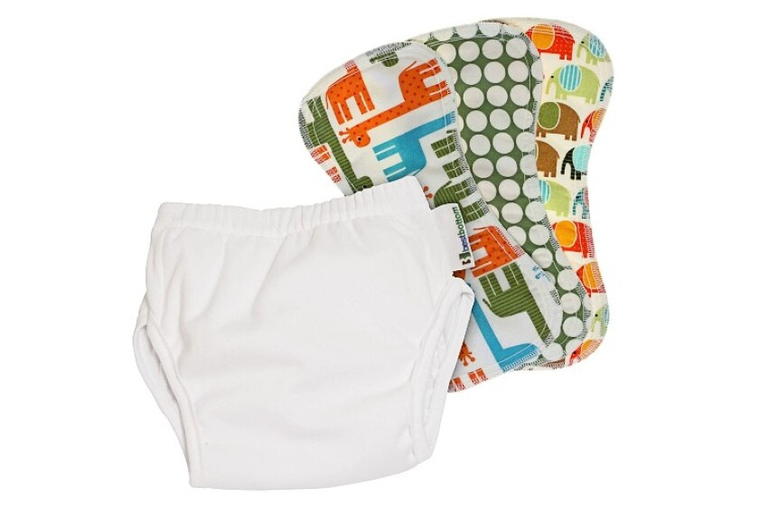best Best Bottom Toddler Potty Training Pants Set