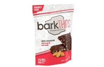 Best Sea Salt Snacking Dark Chocolate With Almond