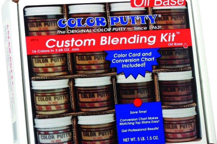 Color Putty 09716 Blend Kit