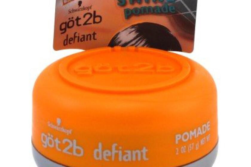 got 2 b Stackables Defiant Shine Pomade