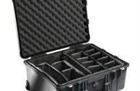Pelican 1560 Hard Camera Case