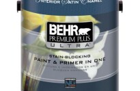 Behr Premium Plus Ultra Interior Satin Enamel