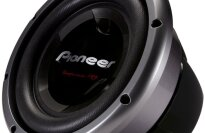 Pioneer TS-W3002D2 12 In. Champion Series PRO Subwoofer