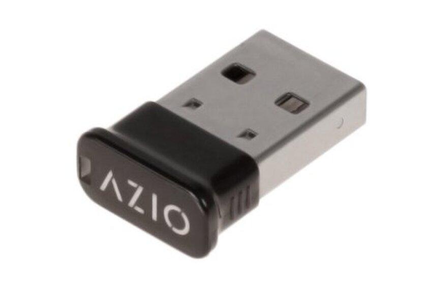 Azio USB Micro Bluetooth Adapter V4.0 EDR and aptX - BTD-V401