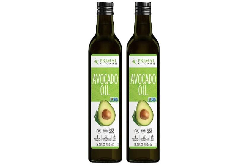 best keto friendly avocado oil