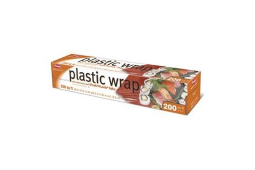 best Presto Kitchen Plastic Wrap