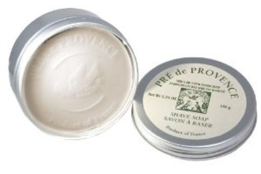 Pre de Provence Shea Butter Enriched Shave Soap