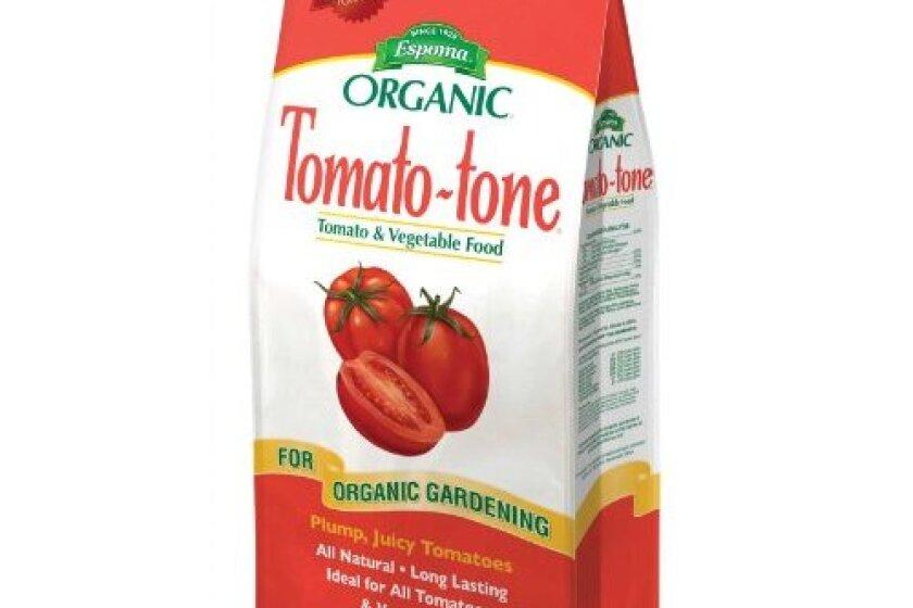 Espoma TO8 Tomato-tone 3-4-6