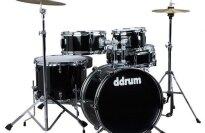 ddrum D1 JR Complete 5 Piece Drum Set