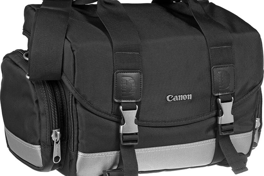 Canon 100-DG Digital Gadget Bag