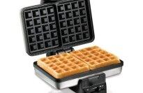 Hamilton Beach 26009 Belgian Style Waffle Baker