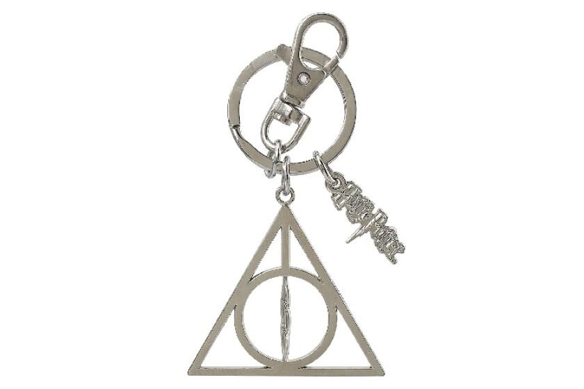 Best Harry Potter Keychain