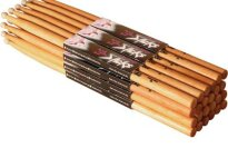 On Stage American Hickory Drumsticks – 5A Wood Tip