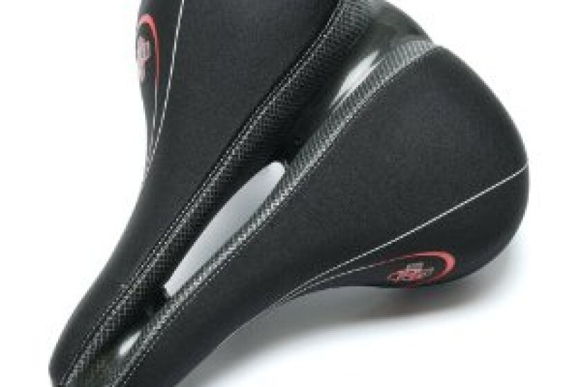 Serfas RX Cruiser Saddle