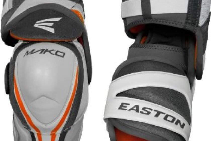 Easton Mako Hockey Elbow Pads