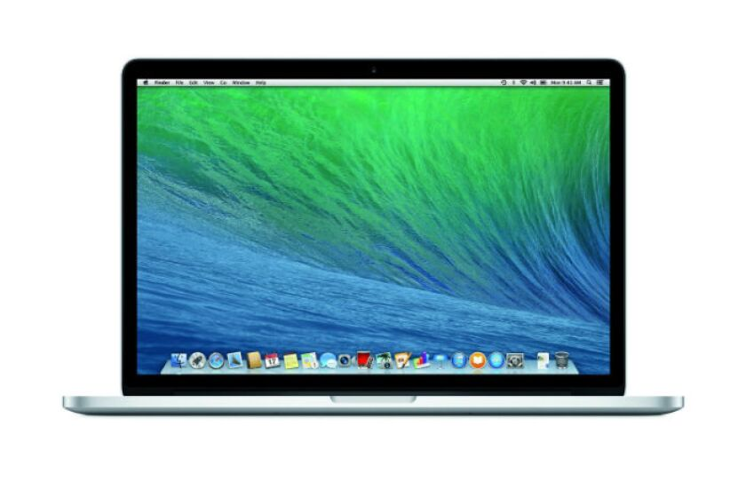 "15"" MacBook Pro 2.5GHz with Retina Display MGXC2LL/A"