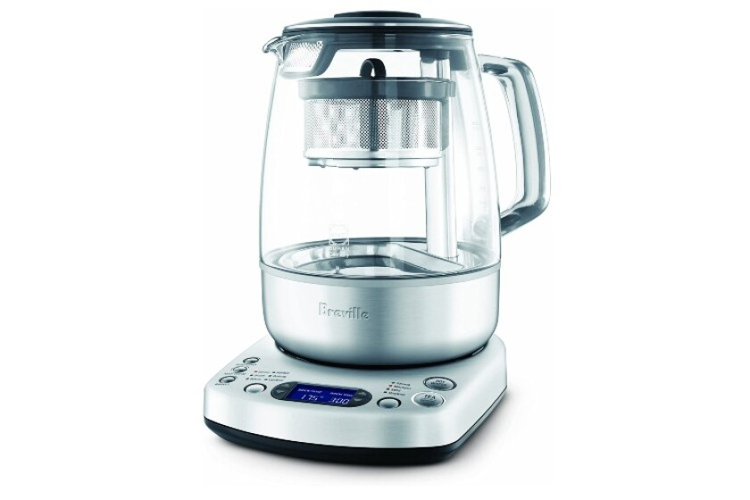 best Breville One Touch Electric Tea Kettle